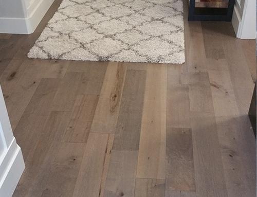 Novella Frost Floor Installation Eagle ID