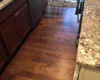 Monterey Cabana Kitchen Flooring Arlington, NE