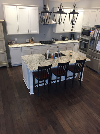Monterey Gaucho Kitchen by skips custom flooring canadaigua