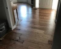 Elkhorn NE Monterey Ranchero Hickory Flooring