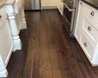 Monterey Gaucho flooring used in Kitchen Floor Installation