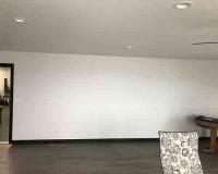Hallmark Floors Novella Faulkner Living Room Installation