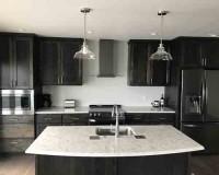 Hallmark Floors Novella Faulkner Kitchen Installation