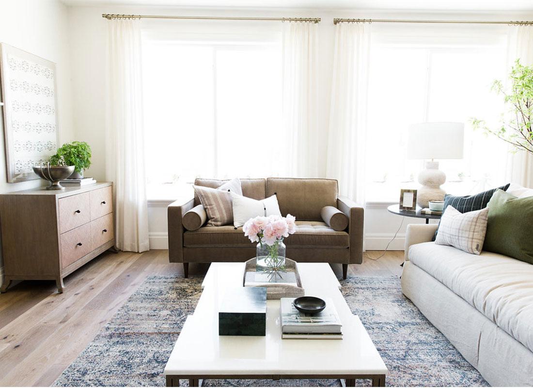 Featuring Studio McGee Design | Hallmark Floors