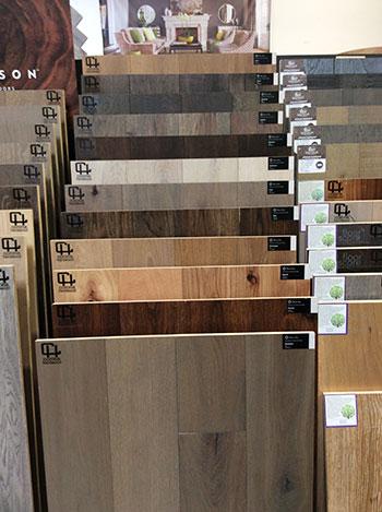 Corona Hardwood Hallmark Floors Spotlight Dealer