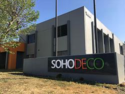 Soho Deco in City of Industry   Spotlight Dealer   Hallmark Floors