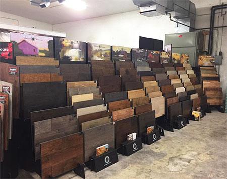 Preferred Flooring In Breese Spotlight Dealer Hallmark Floors