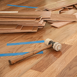 Hardwood Flooring Installation Method Guides by Hallmark Floors
