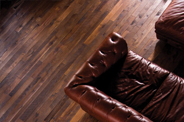 Organic Solid Hardwood Collection is perfect for any living space.