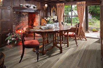 Product Ginseng from Organic 567 Engineered Hardwood Collection by Hallmark Floors