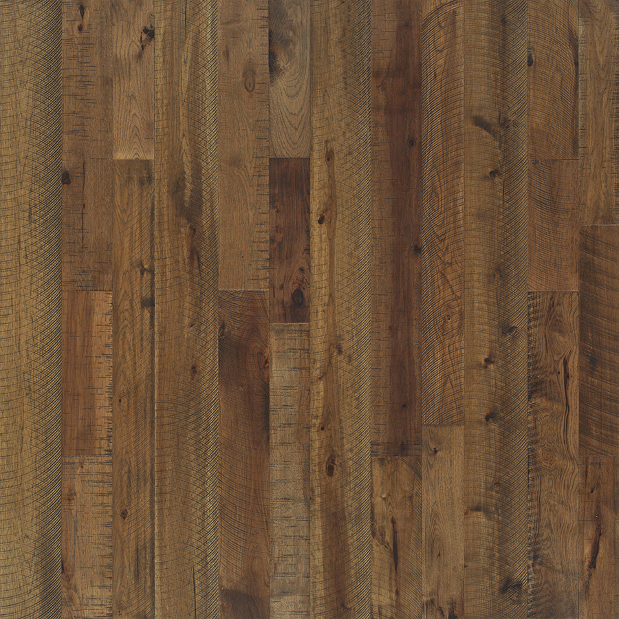 Product Oolong Hickory Organic 567 Engineered Hardwood flooring