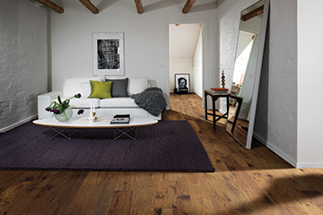Hallmark Hardwoods Floors Are Perfect For Any Living Space
