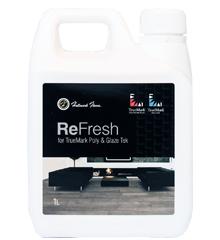 TrueMark Refresh floor cleaner for hardwood