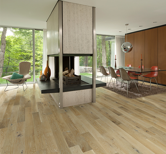 How To Choose A Floor?
