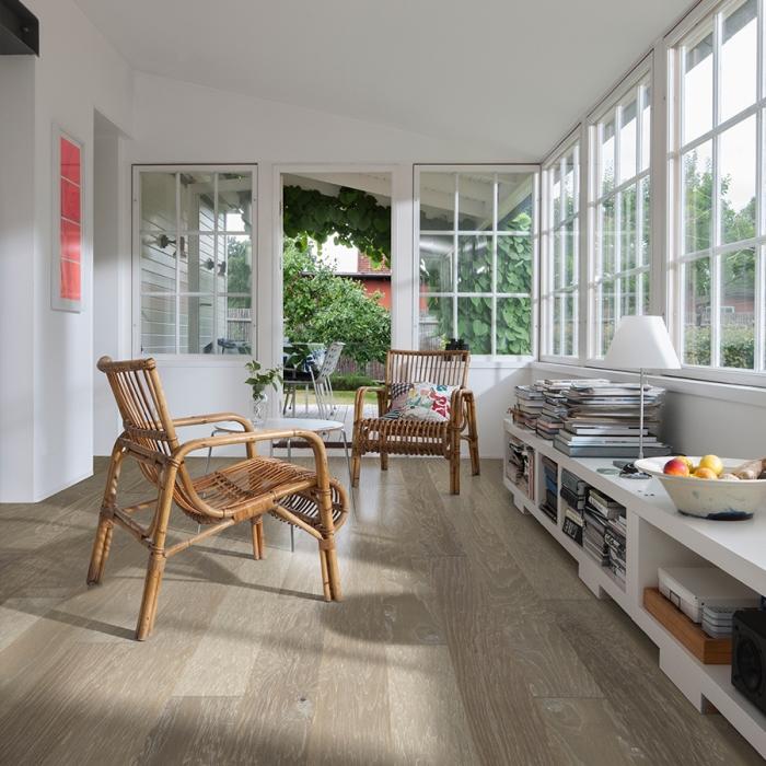 Product Pendleton Hickory Chaparral Engineered Hardwood flooring