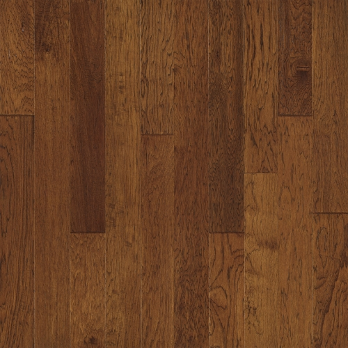 Product Tackroom Hickory Chaparral Engineered Hardwood flooring