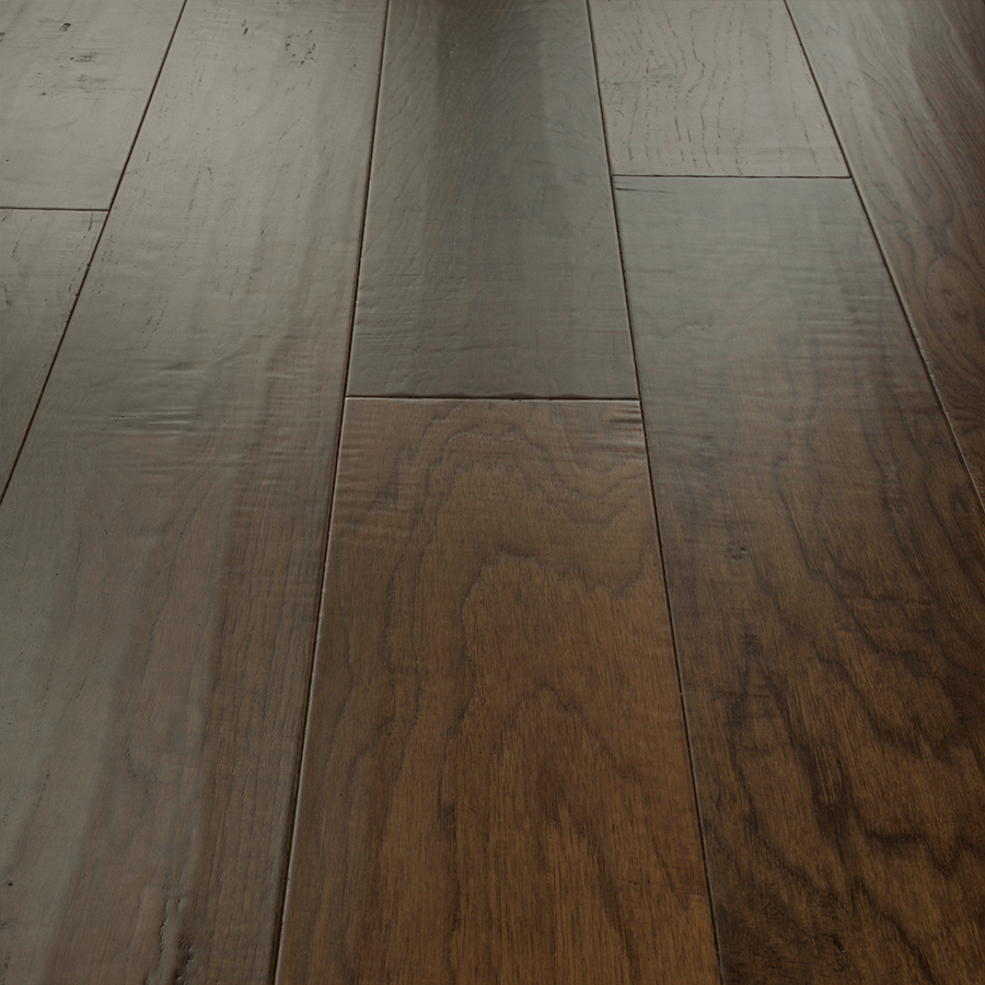Product Wrangler Hickory Chaparral Engineered Hardwood flooring