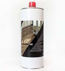 NuOil Restoartion Oil maintenance products