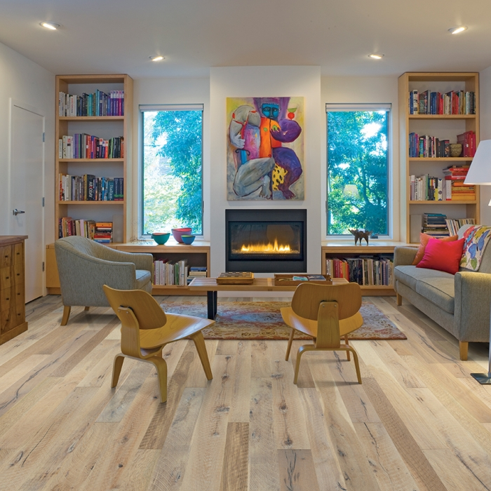 Product Hibiscus Oak Organic 567 Engineered Hardwood flooring