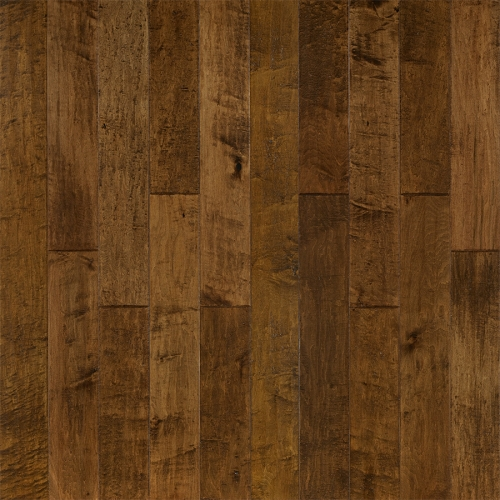 Chaparral Chaps Maple SKU by Hallmark Floors