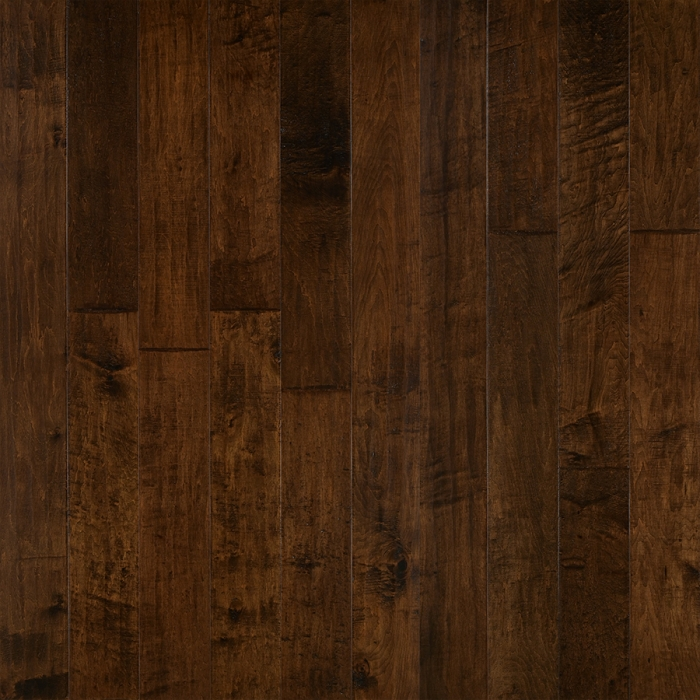 Chaparral Rustler Maple SKU by Hallmark Floors