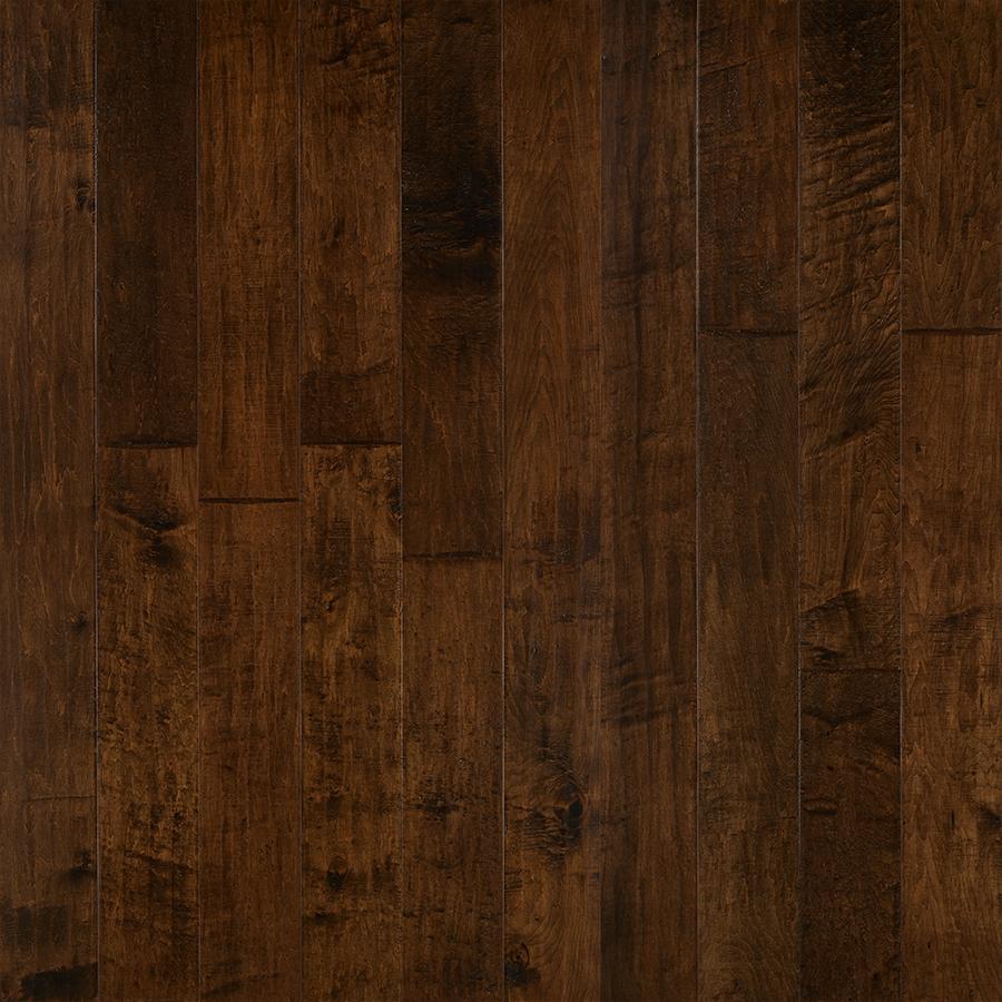 Chaparral Rustler Maple SKU by Hallmark Floors