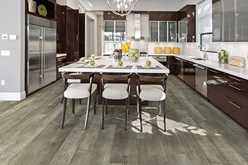 Product Vidame Hickory, Courtier Waterproof flooring by Hallmark Floors