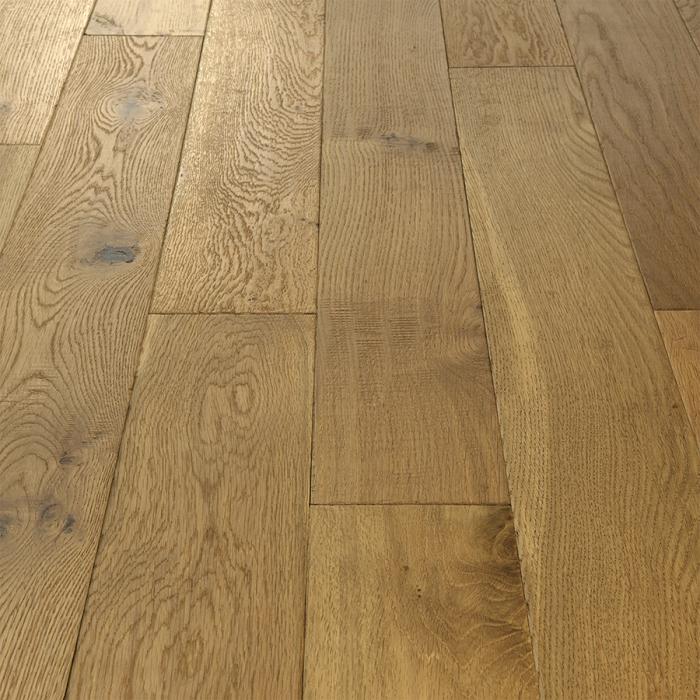 Product Crestline Solid Augusta Oak Vignette by Hallmark Floors