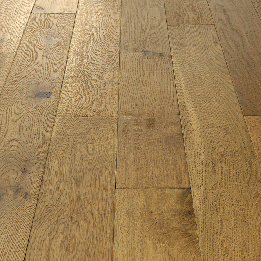 Augusta Oak Hallmark Floors