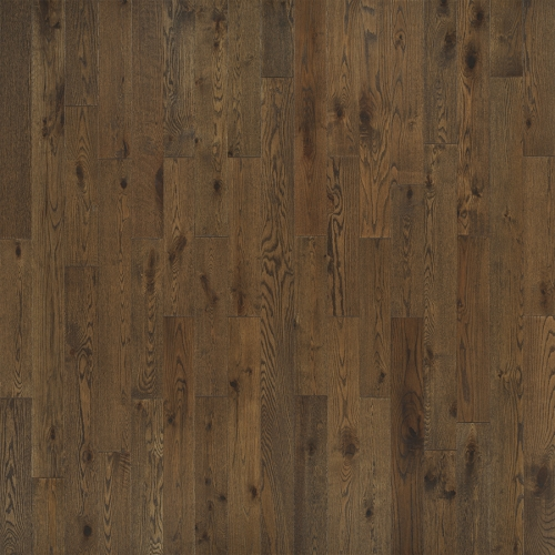 Product Crestline Solid Porter Red Oak SKU