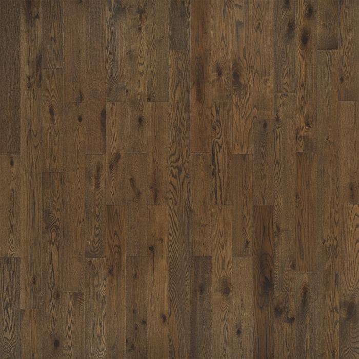 Product Crestline Solid Porter Red Oak SKU
