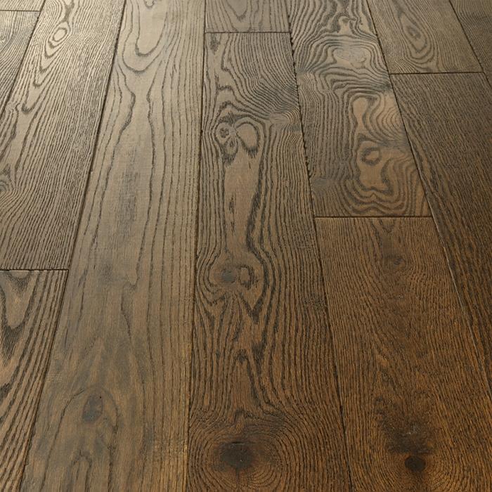 Product Crestline Solid Porter Red Oak Vignette by Hallmark Floors