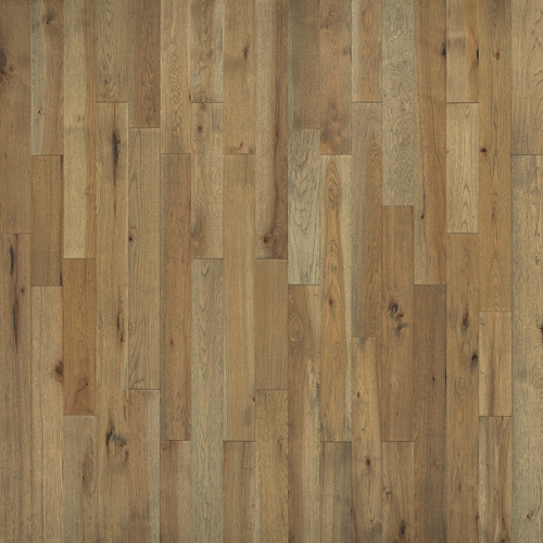 Product Crestline Solid Rainier Hickory SKU