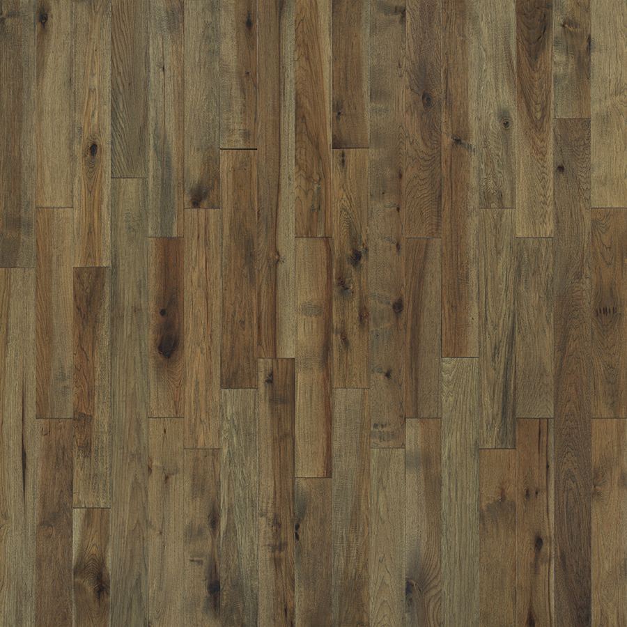 Product Crestline Solid Sanford Hickory SKU
