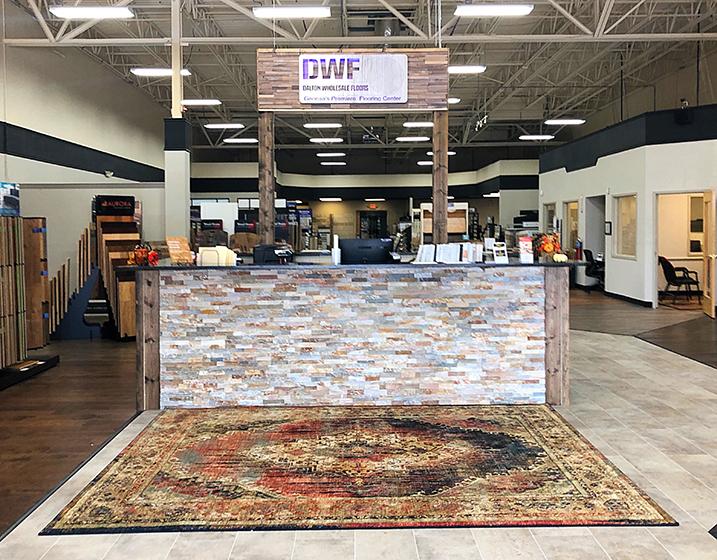 Dalton Wholesale Floors In East Ellijay Spotlight Dealer