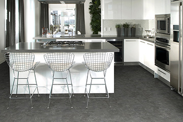 Product Madison, Stone Concrete, Times Square Waterproof flooring by Hallmark Floors