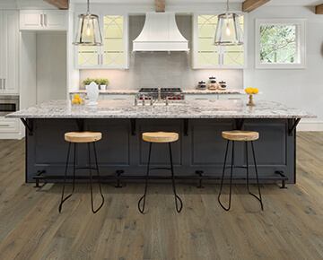 BENEFITS FOR THE ALTA VISTA ENGINEERED HARDWOOD COLLECTION