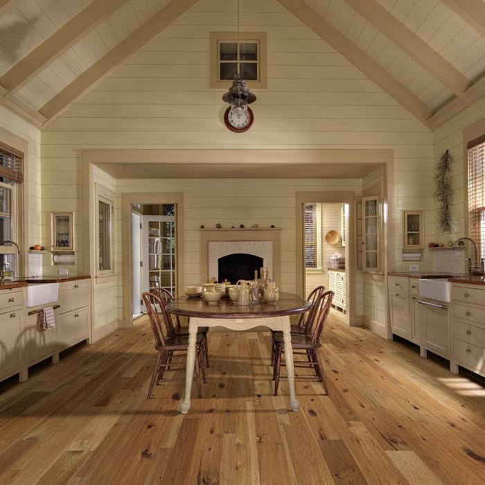 Product Monterey Ranchero Hickory Room