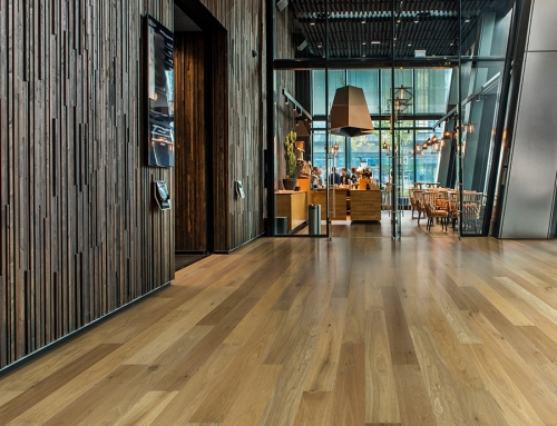 Best Commercial Flooring