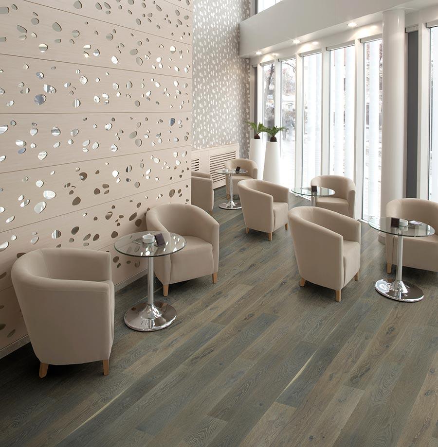 Alta Vista Big Sur Oak Commercial Hardwood Flooring