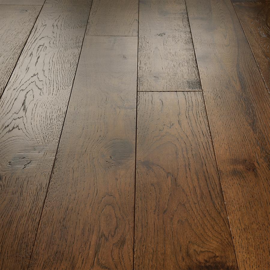 Thoreau Hickory Hardwood Hallmark Floors