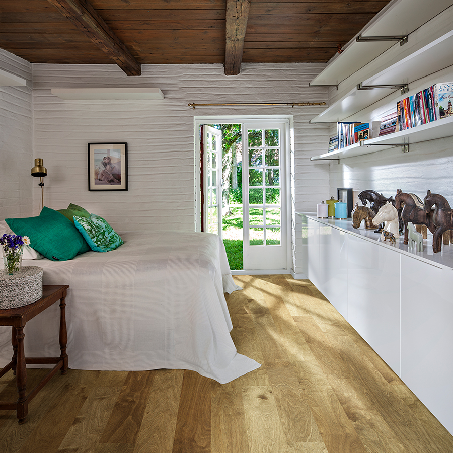 Product Silverado Driftwood Birch Roomscene