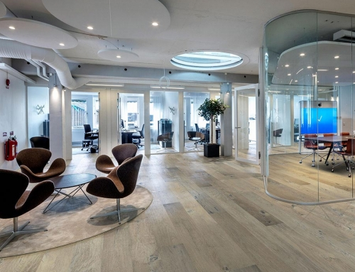 Commercial Flooring HD EXPO Guide 2019