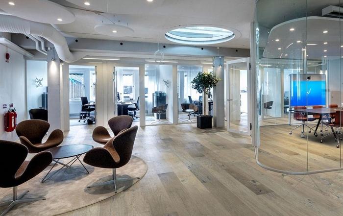 Hallmark Floors Beautifully Designed Fashionable