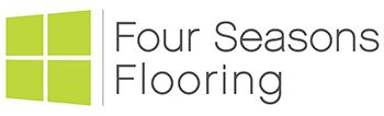 Four Seasons Flooring Logo in Myrtle Beach SC