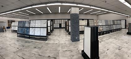 Four Seasons Tile Showroom in Myrtle Beach SC