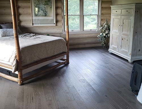 Pekoe Oak Hardwood